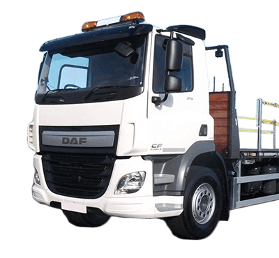 Truck Rental UK