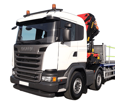 Truck Hire UK