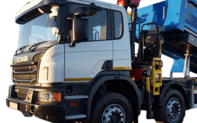 Tips On Choosing The Right Grab Lorry For The Job