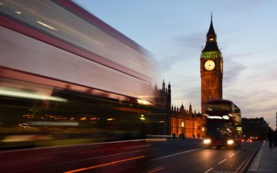 DVS star ratings and Safe System improvements – Transport for London