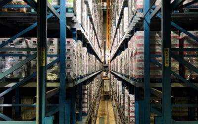 How The Logistic Industry Kept Us Running