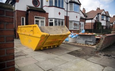 The Surge In Skip Hire During COVID-19